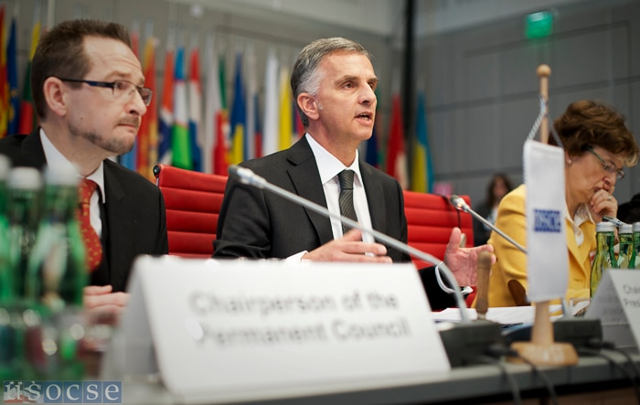 amb baer responds to swiss foreign minister didier burkhalter on