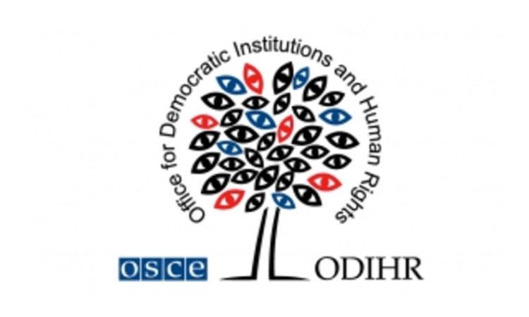 ODIHR Logo