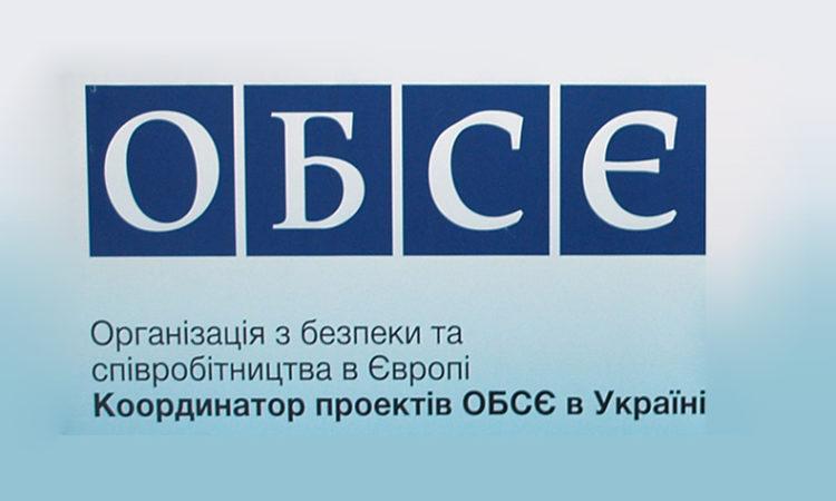 Project Co-ordinator in Ukraine logo